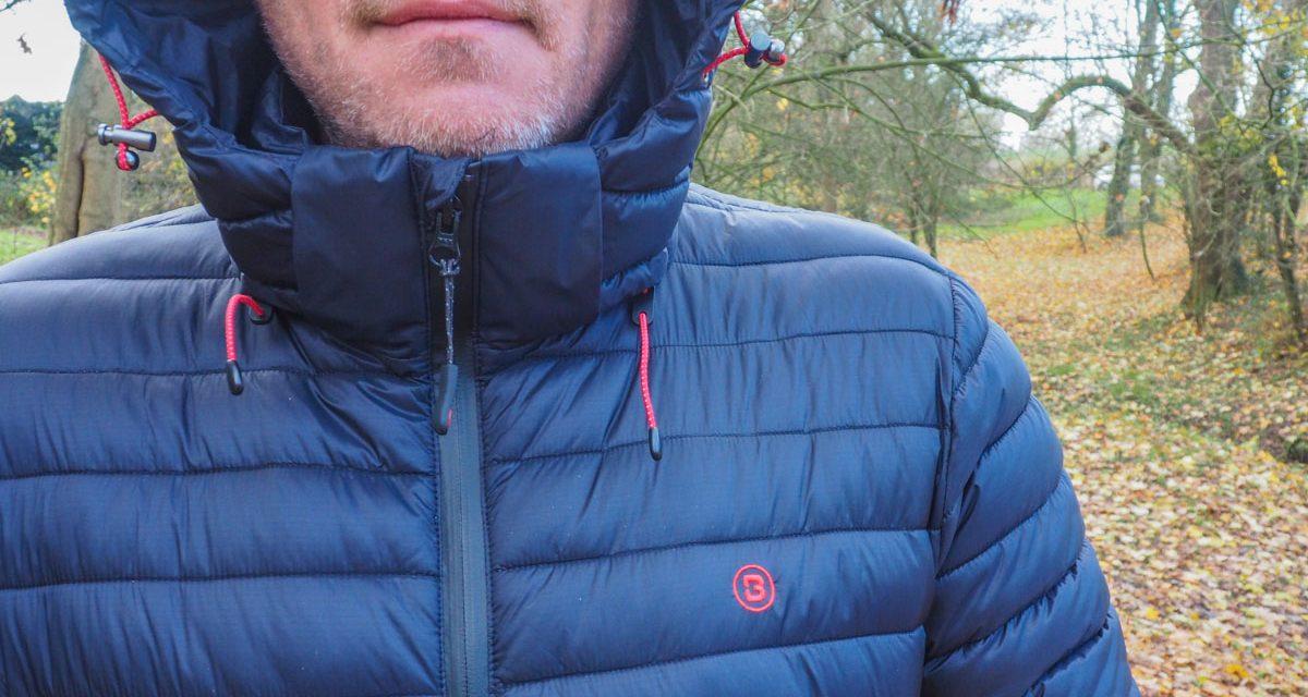 Ready For Winter Walks – Blaze Wear Heated Clothing
