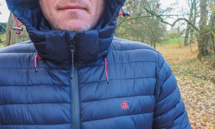 Ready For Winter Walks – Blaze Wear Heated Clothing