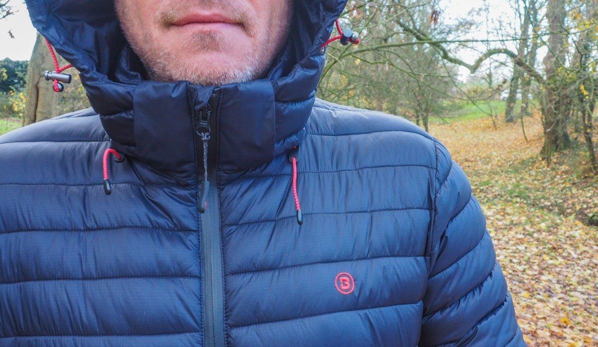 Ready For Winter Walks - Blaze Wear Heated Clothing 1