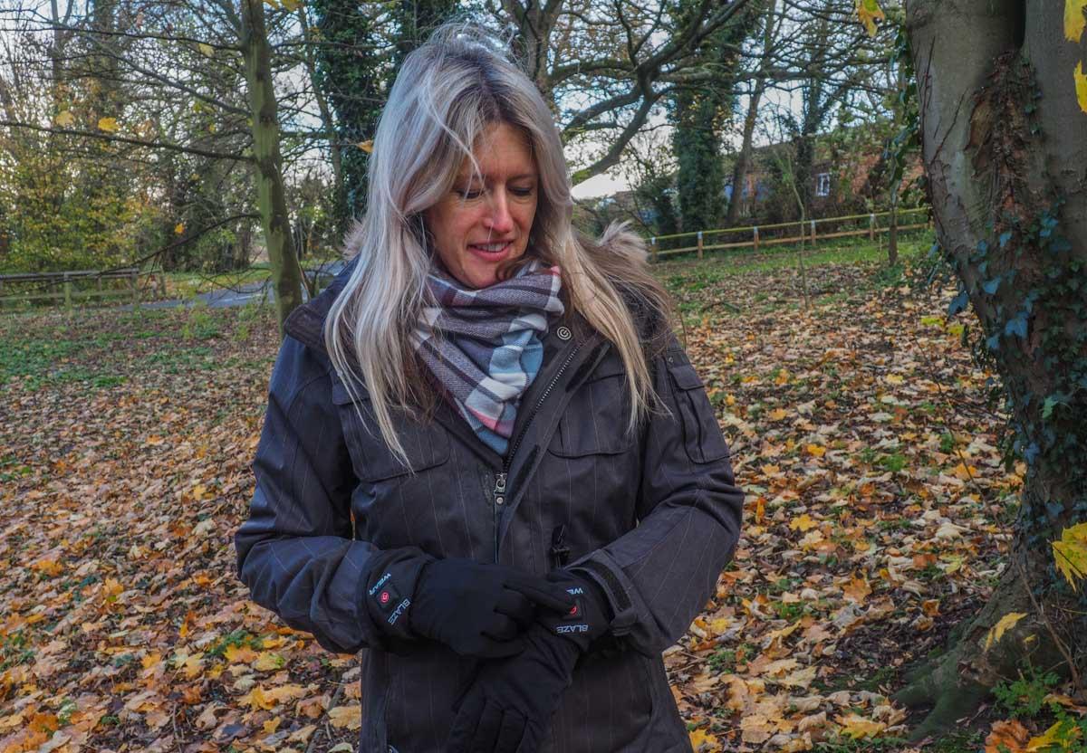 blazewear-5-1 Ready For Winter Walks - Blaze Wear Heated Clothing
