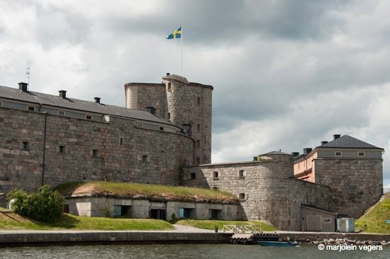 blog-2-photo-2 Sweden – A visit to the fortress of Vaxholm