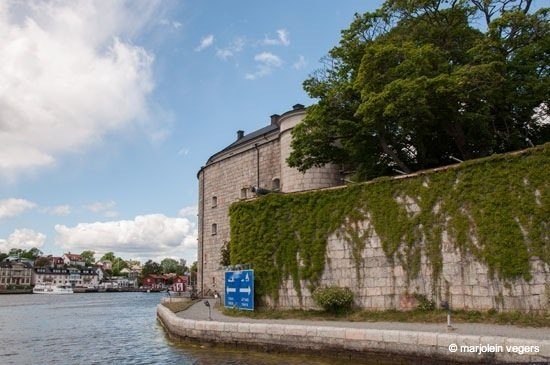 blog-2-photo-3 Sweden – A visit to the fortress of Vaxholm