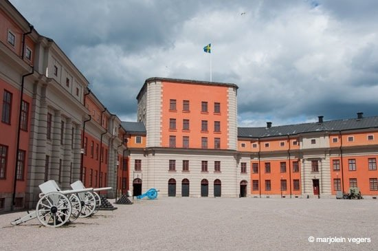 blog-2-photo-4 Sweden – A visit to the fortress of Vaxholm