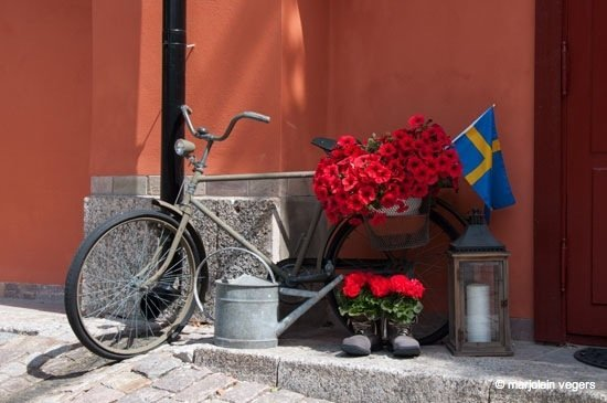 blog-2-photo-6 Sweden – A visit to the fortress of Vaxholm