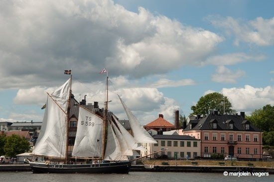 blog-2-photo-7b Sweden – A visit to the fortress of Vaxholm