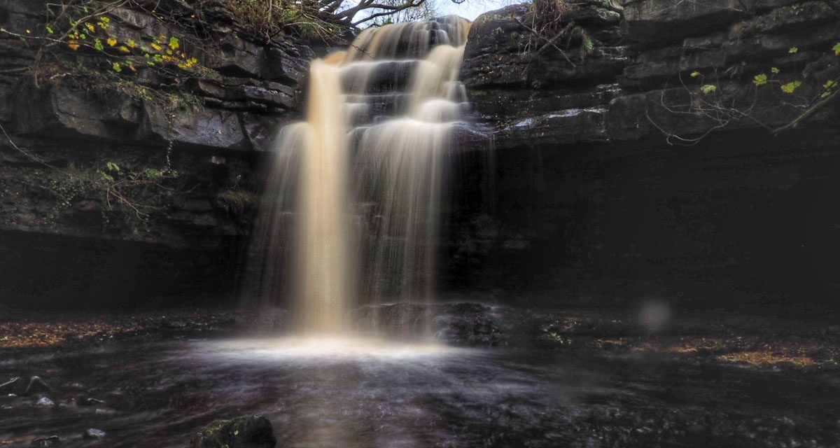 Bowlees Visitor Centre and Gibson's Cave, Teesdale