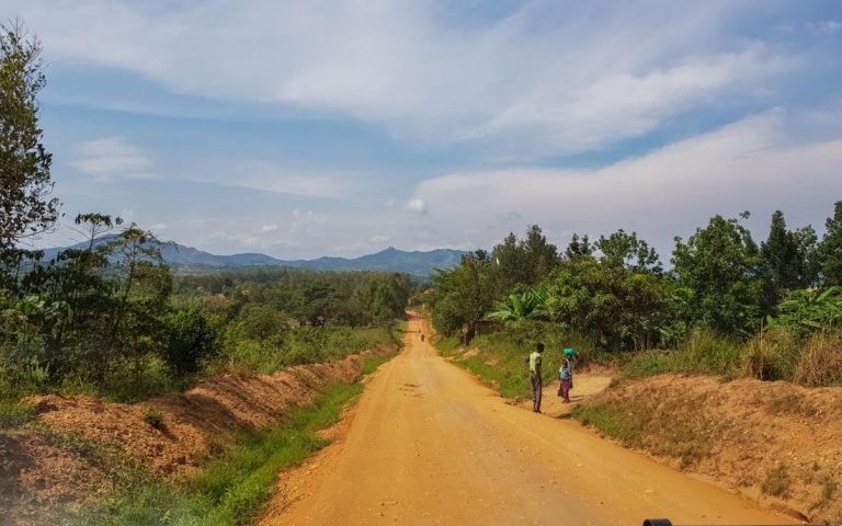 Uganda – The Road to Bwindi