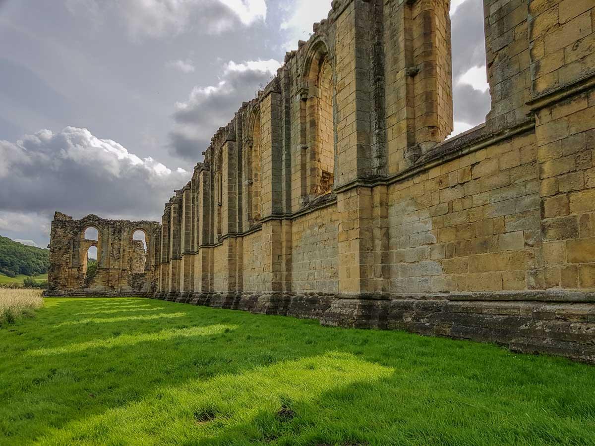 byland-abbey-12 Byland Abbey - The 12th Century Cistercian Inspiration