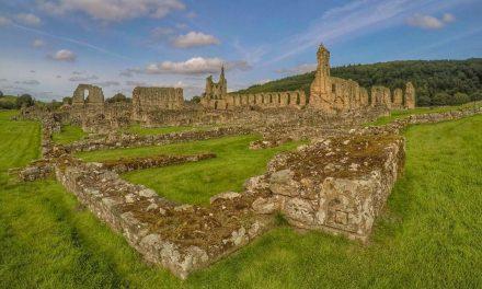 Byland Abbey – The 12th Century Cistercian Inspiration
