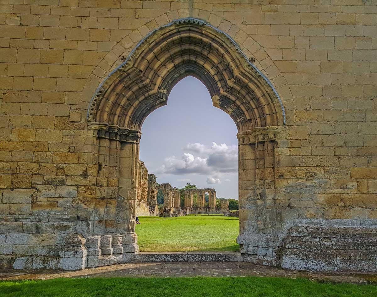 byland-abbey Byland Abbey - The 12th Century Cistercian Inspiration