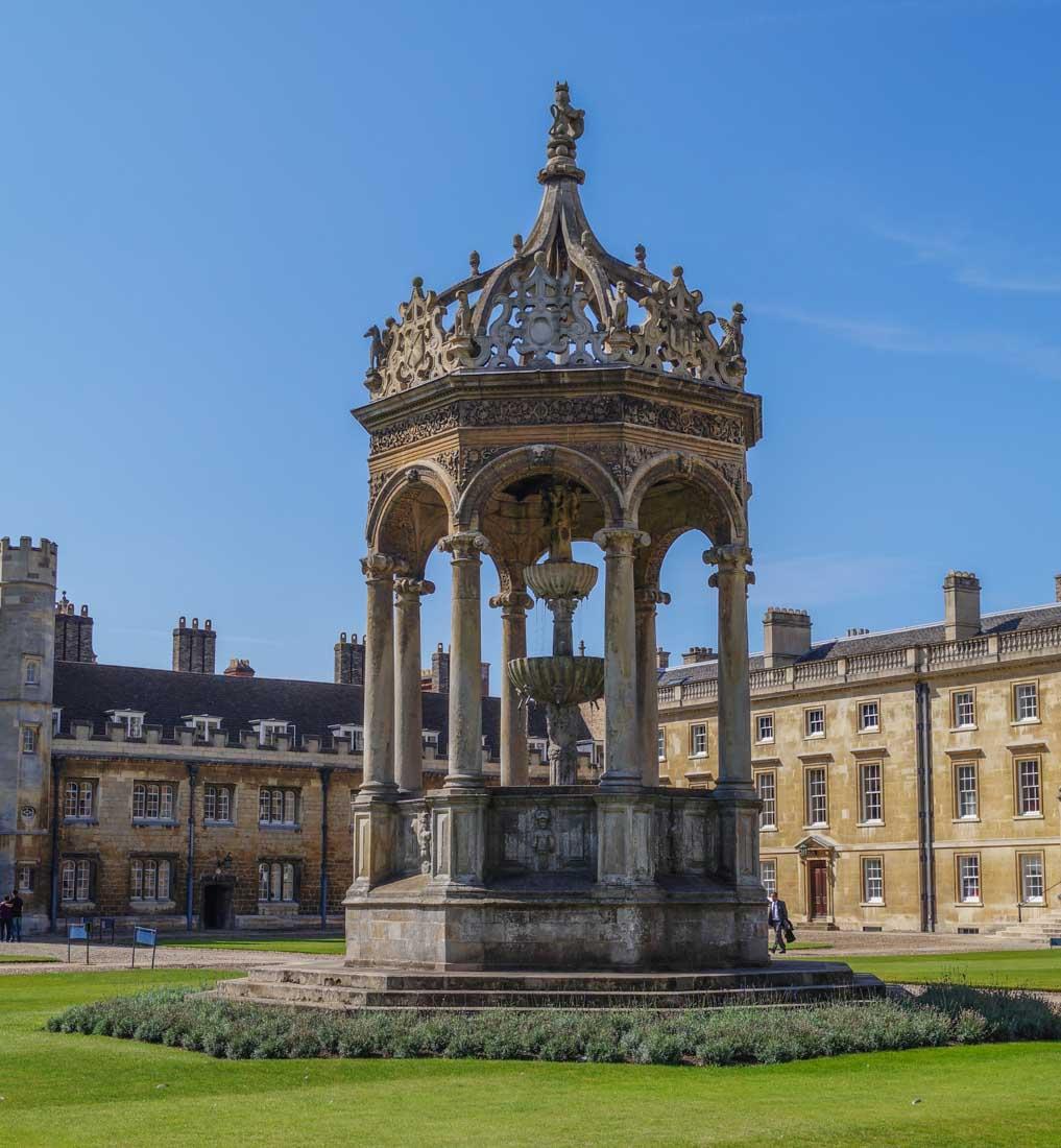 cambridge-university-second-3 Cambridge – Trinity College and Corpus Christi College