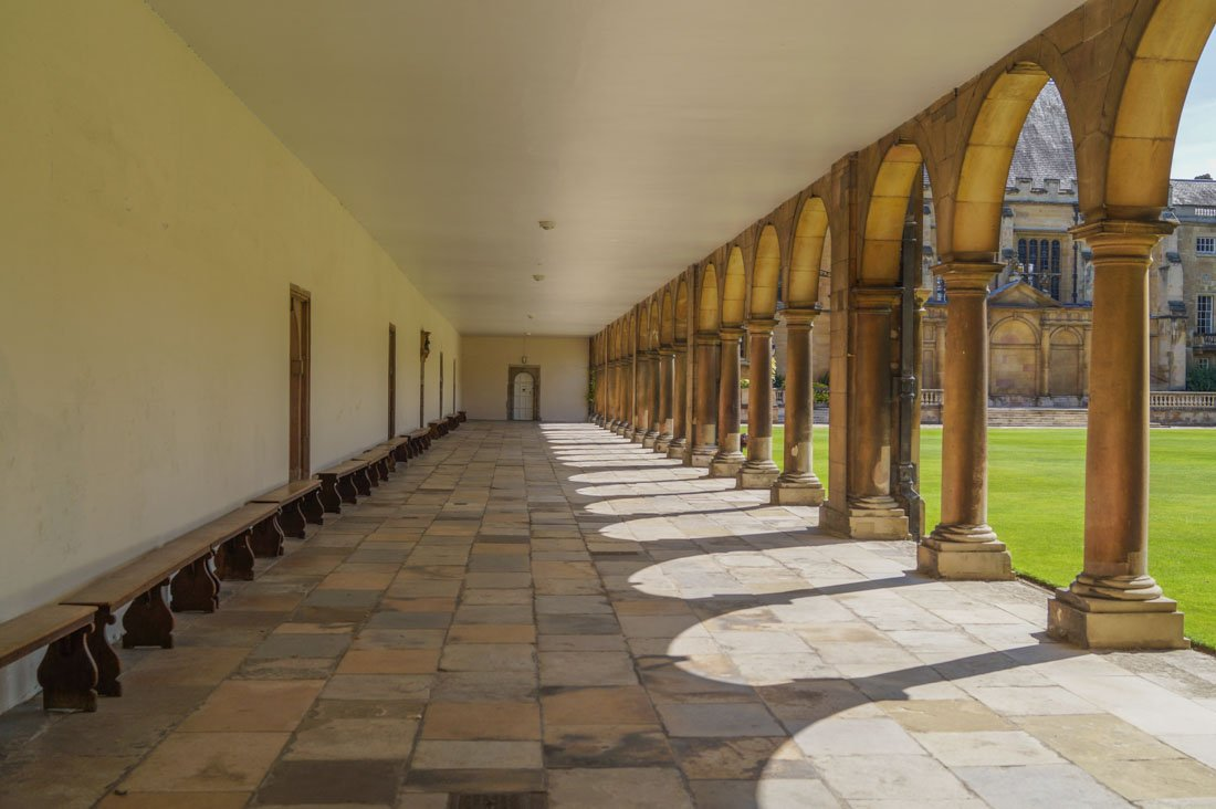 cambridge-university-second-6 Cambridge – Trinity College and Corpus Christi College