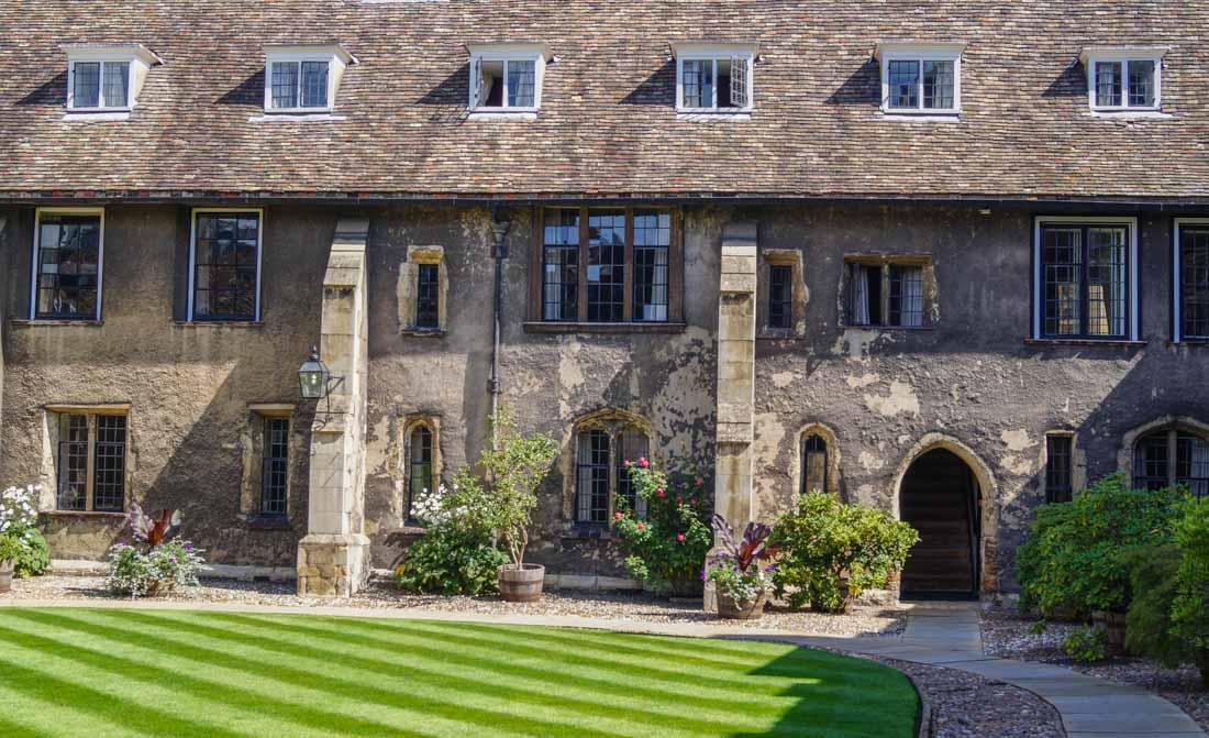 cambridge-university-second-8 Cambridge – Trinity College and Corpus Christi College