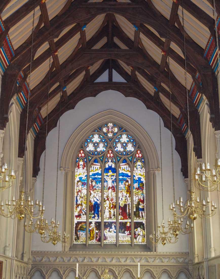 cambridge-university-second-9 Cambridge – Trinity College and Corpus Christi College