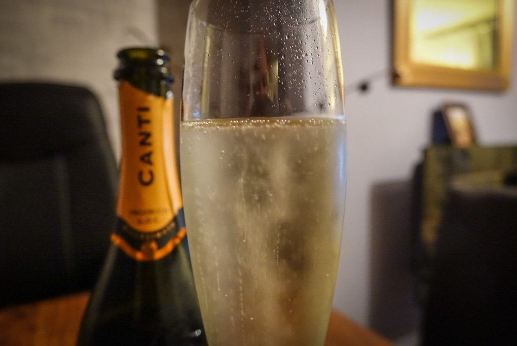 Canti Prosecco 2016 - A Party Starter
