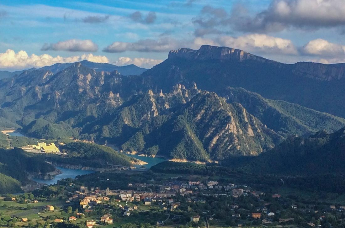 Experience Catalunya - Lleida and the Pyrenees 1