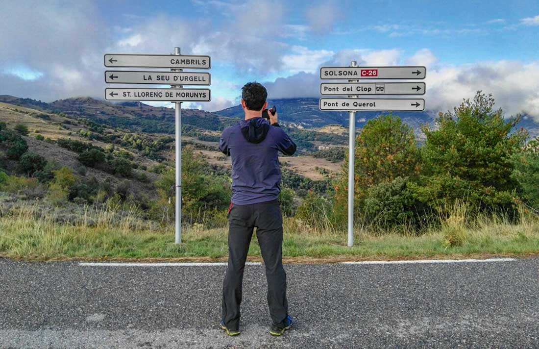 Experience Catalunya - Lleida and the Pyrenees