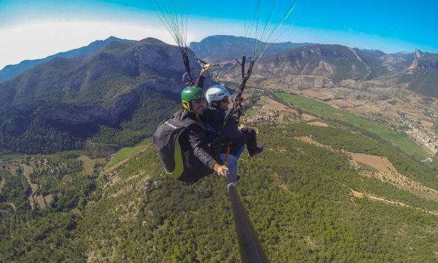 Get Active and Explore Catalunya – Go for it!