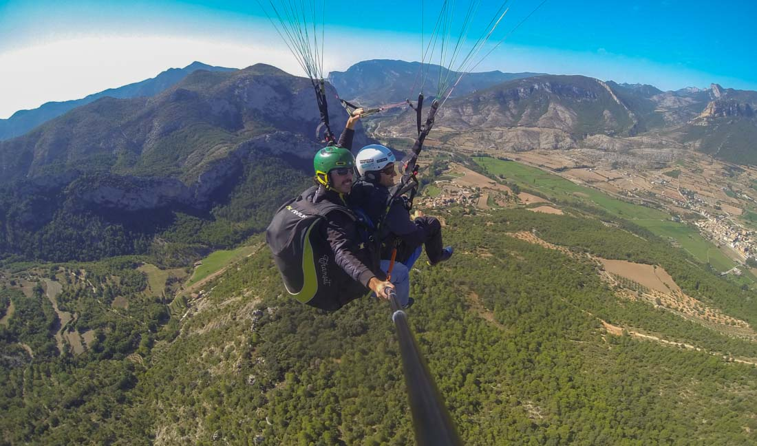 Get Active and Explore Catalunya - Go for it! 1