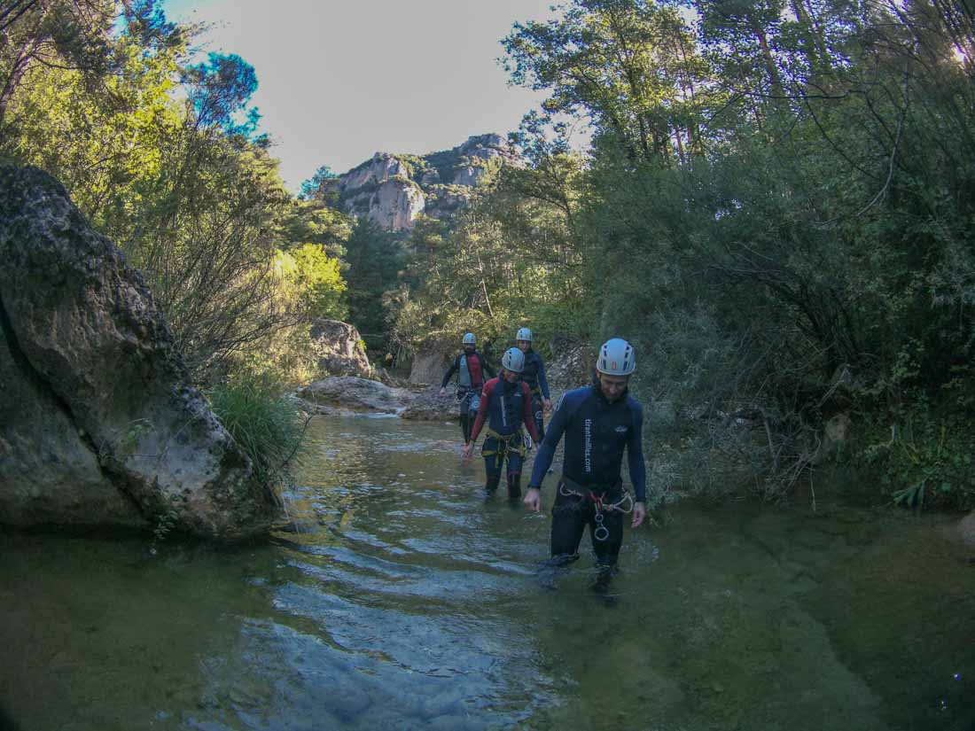 Get Active and Explore Catalunya - Go for it! 10