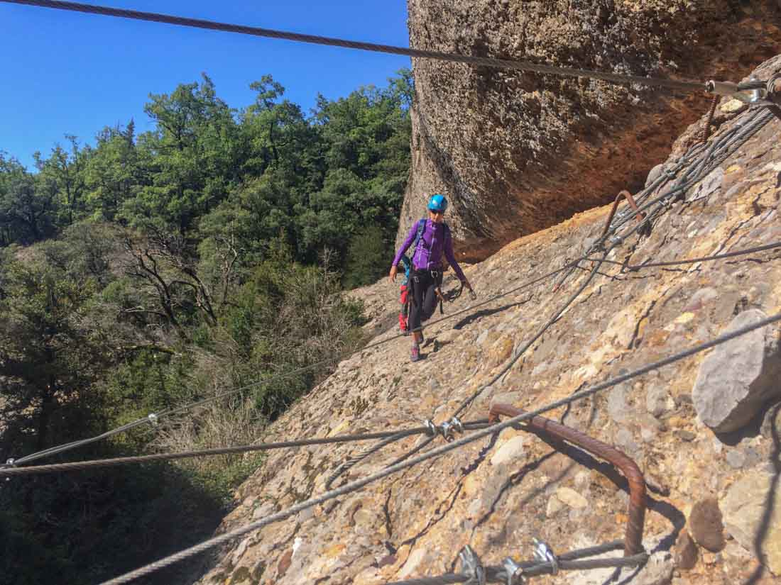 Get Active and Explore Catalunya - Go for it! 4