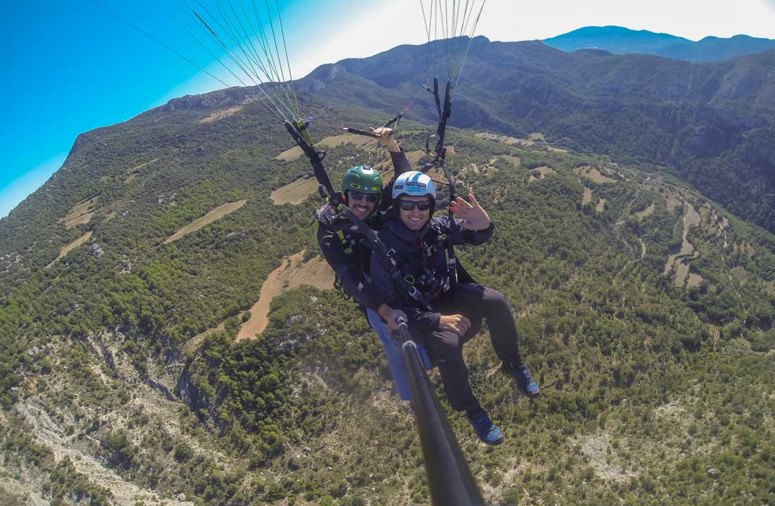Get Active and Explore Catalunya - Go for it! 8