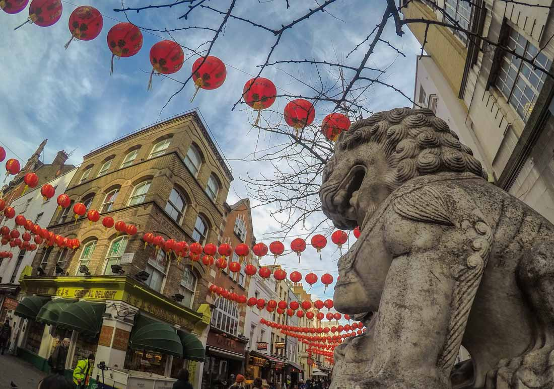 chinatown-london-2 A Colourful Walk Through Chinatown London