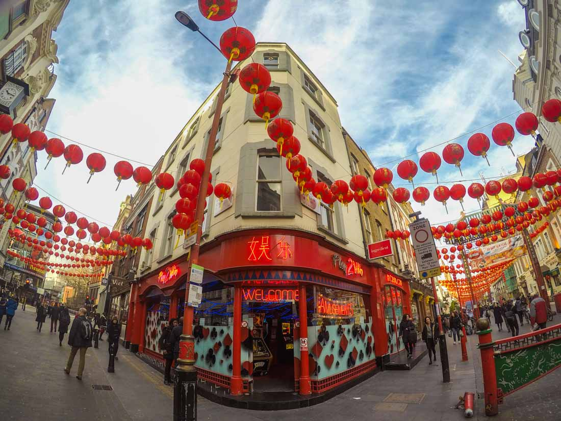 chinatown-london-4 A Colourful Walk Through Chinatown London