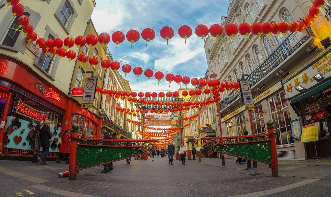 chinatown-london-5 A Colourful Walk Through Chinatown London