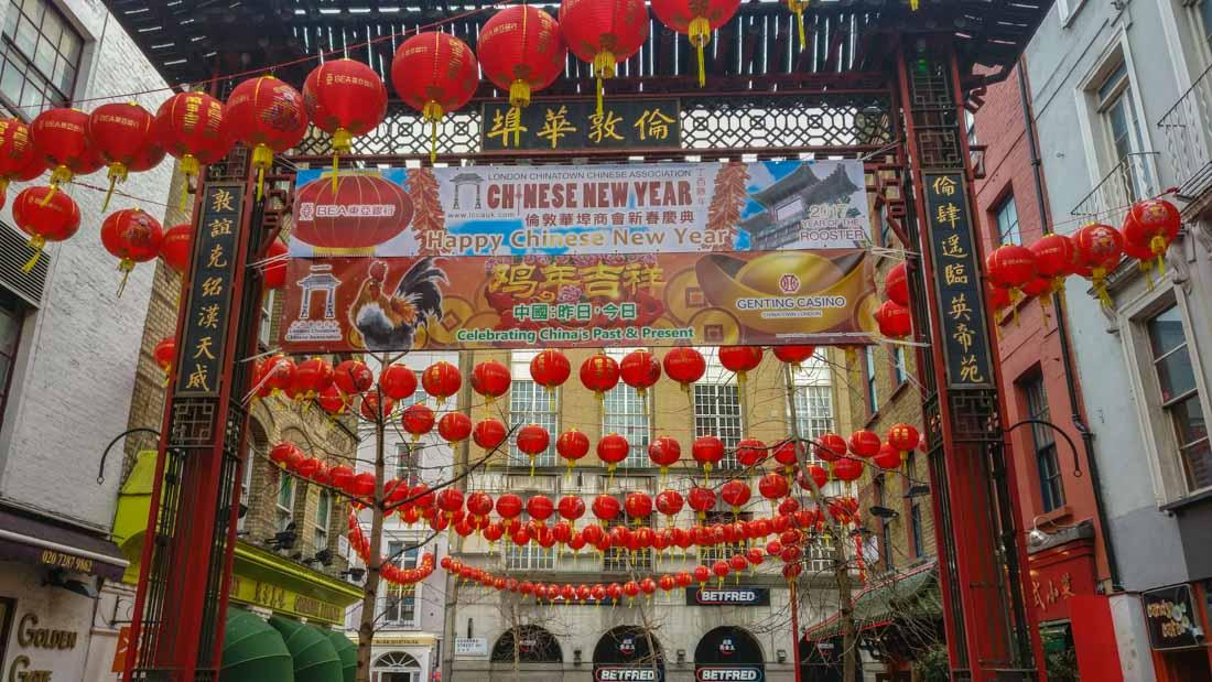 chinatown-london-7 A Colourful Walk Through Chinatown London