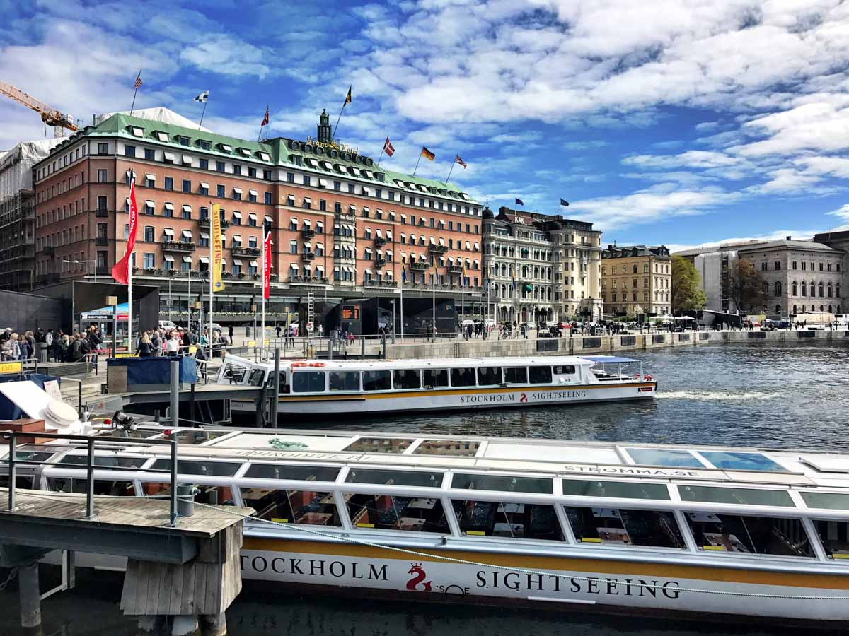 city-break-2 Sweden - Stockholm, A Family City Break