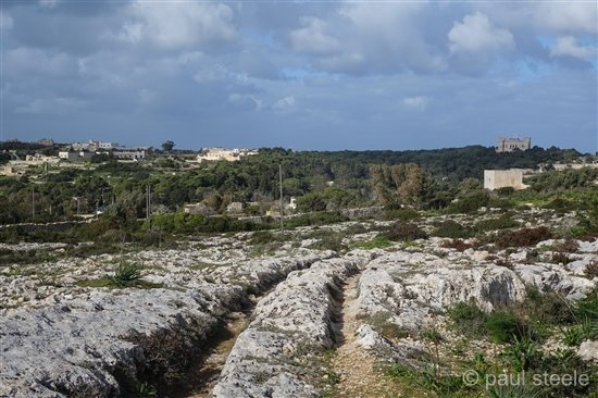 clapham junction malta-3- Dingli Cart Ruts