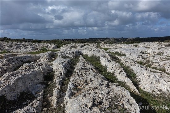 clapham junction malta-5- Dingli Cart Ruts