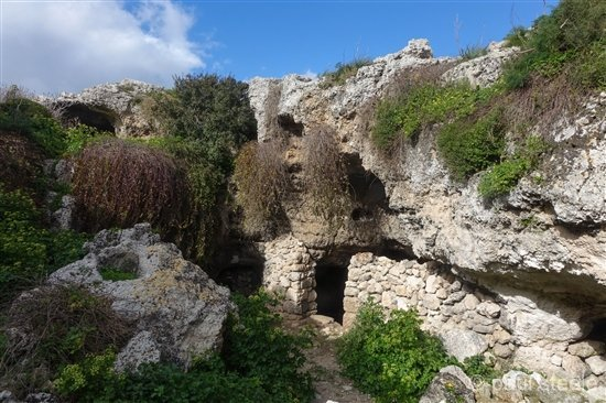 Malta – Clapham Junction (Dingli Cart Ruts)