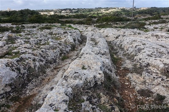 clapham-junction-malta-8-Dingli-Cart-Ruts Malta – Clapham Junction (Dingli Cart Ruts)