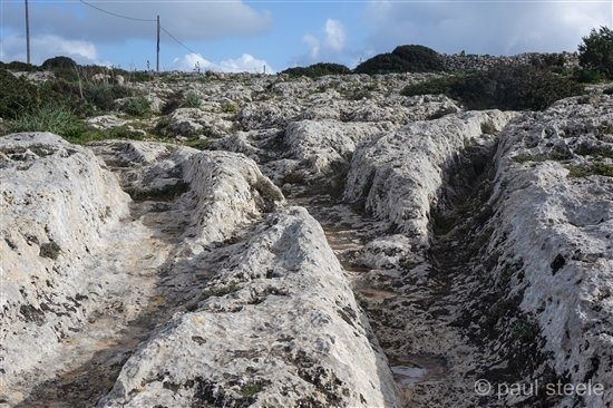 clapham-junction-malta-9-Dingli-Cart-Ruts Malta – Clapham Junction (Dingli Cart Ruts)