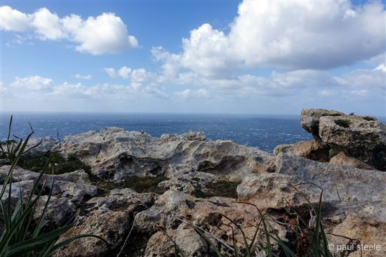 Malta – Walk the Dingli Cliffs