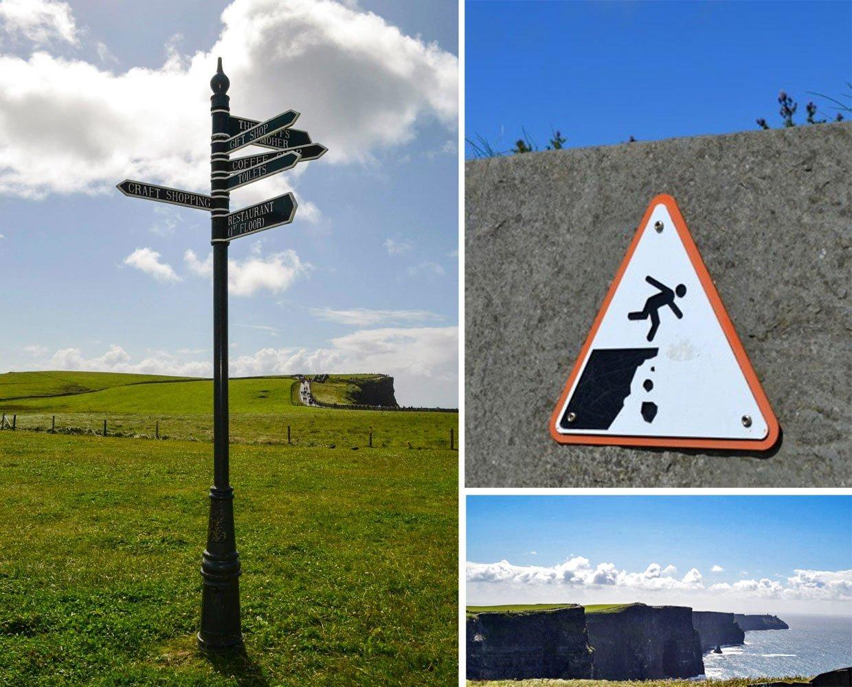 Ireland's Edge – Cliffs of Moher