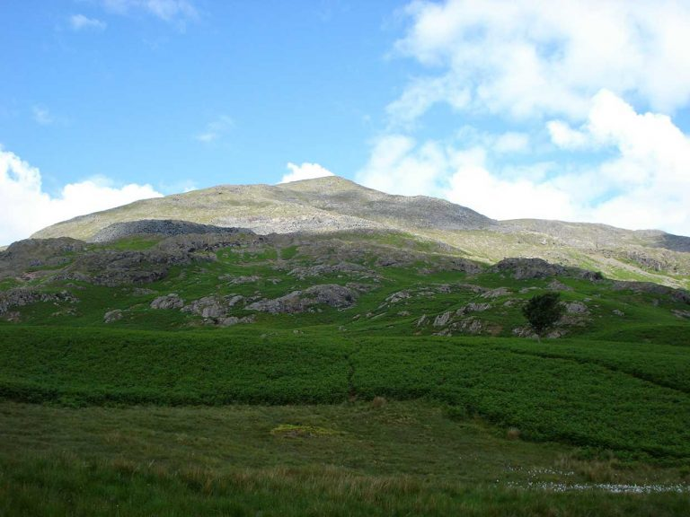 Coniston Old Man – The Mt Where it all Began For Me