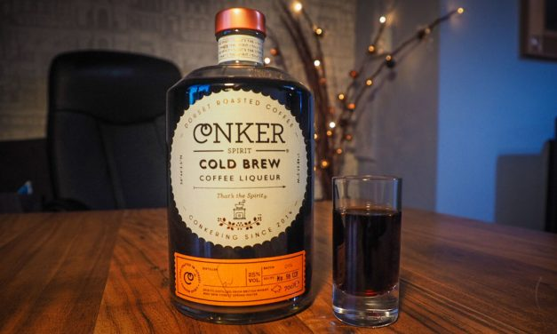 Conker Spirit – Cold Brew Coffee Liqueur