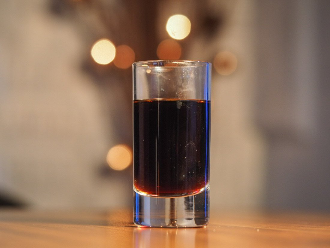 Conker Spirit - Cold Brew Coffee Liqueur
