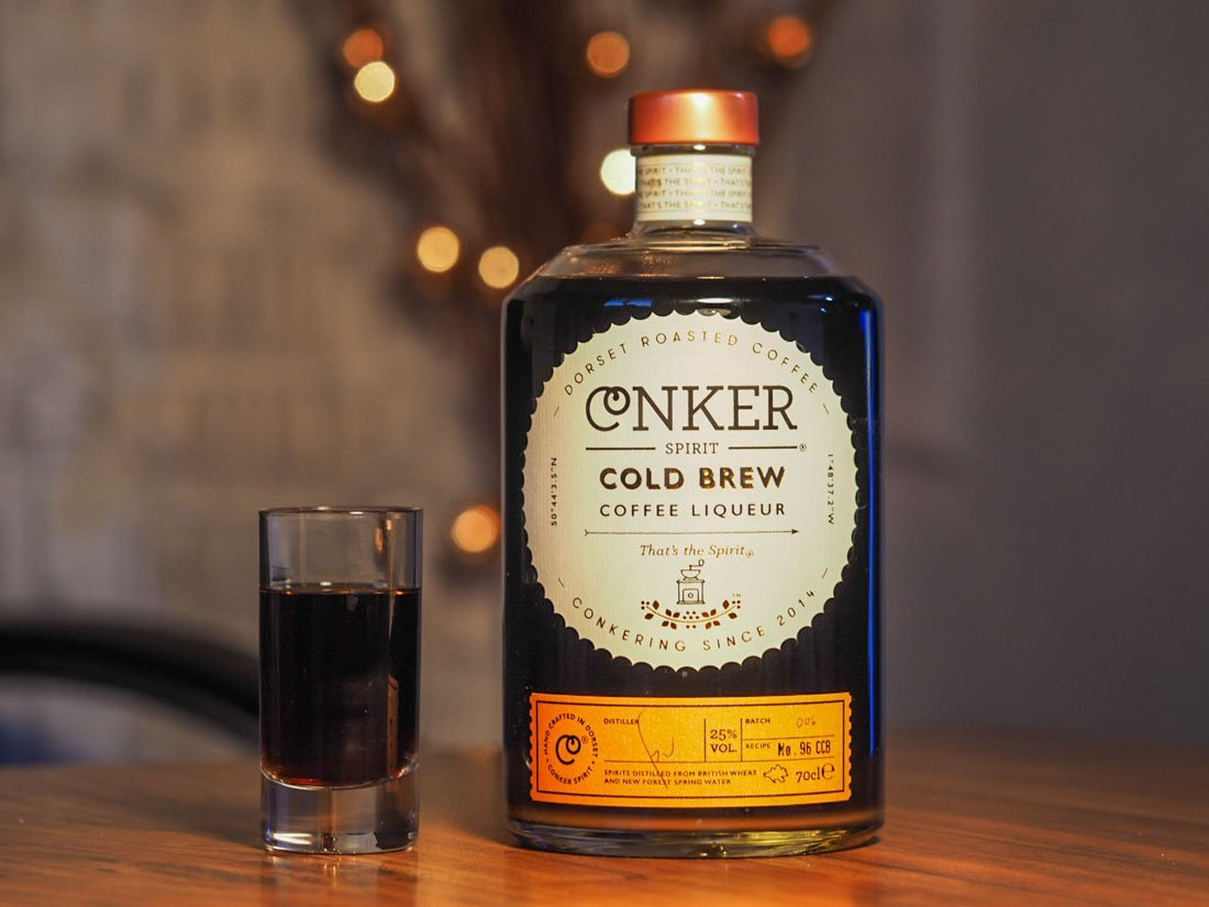 conker-cold-brew-5 Conker Spirit - Cold Brew Coffee Liqueur
