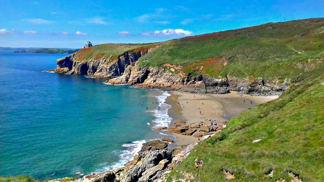 cornish-escape-4 A Cornish Escape, Tin Mines and Coves