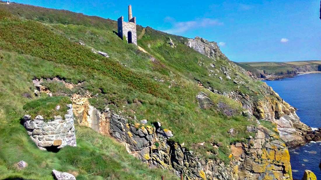 cornish-escape-5 A Cornish Escape, Tin Mines and Coves