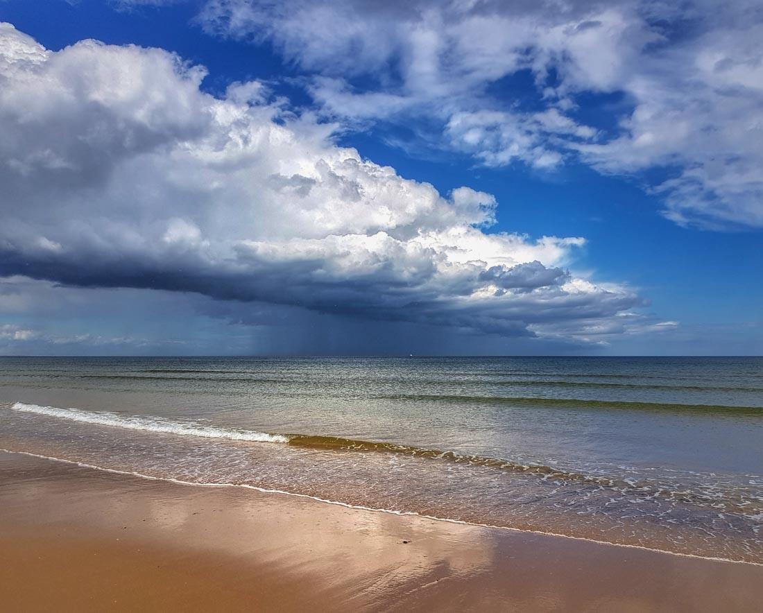 crimdon-beach-11 Walks Along Crimdon Beach, Durham
