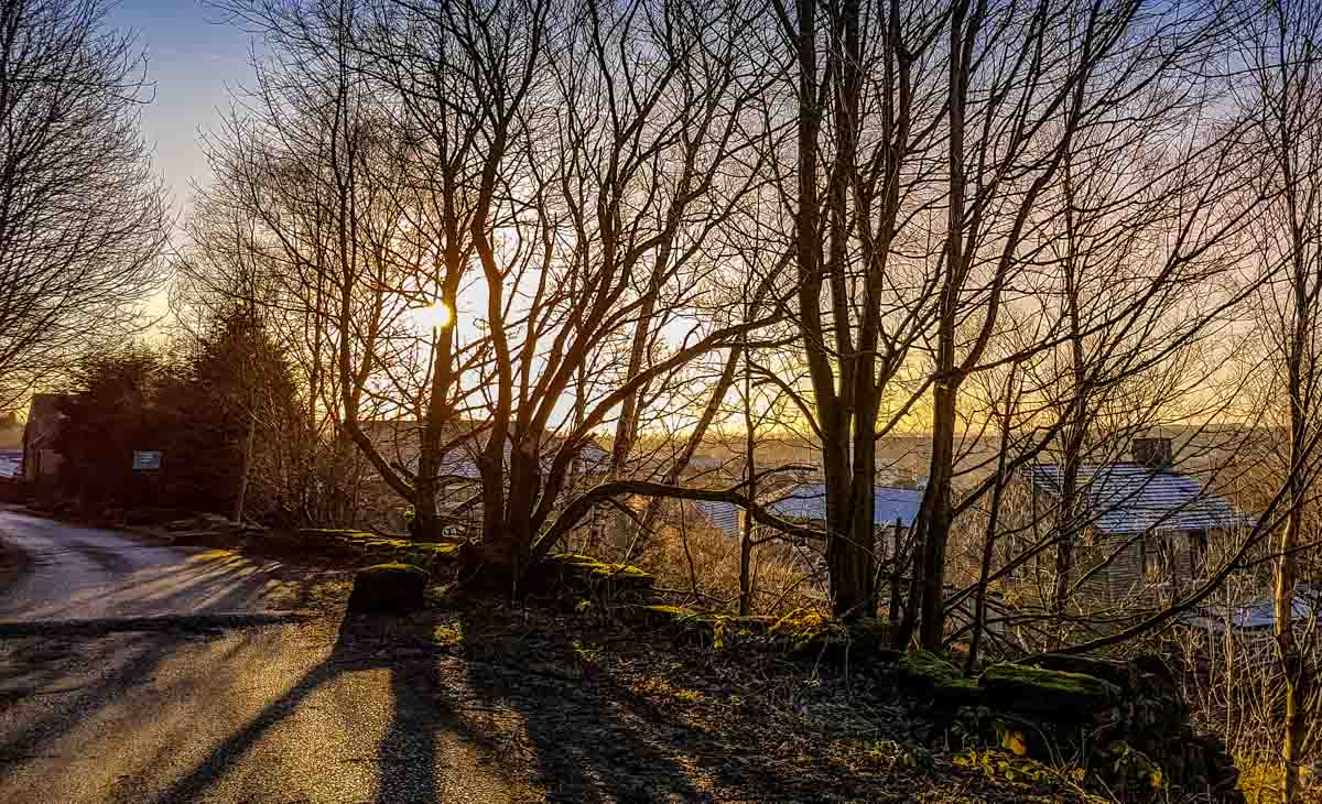 crompton-moor-10 Walks On Crompton Moor (High Moor), Oldham