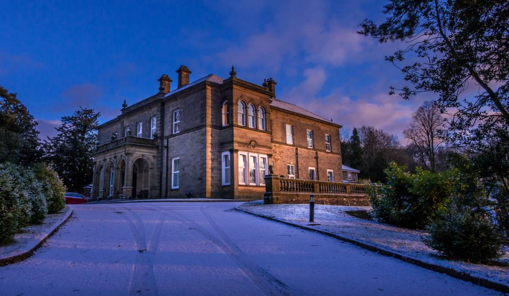 newfield hall malhamdale