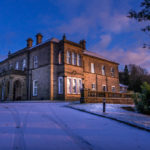 Newfield Hall – The Walking Retreat of Malhamdale