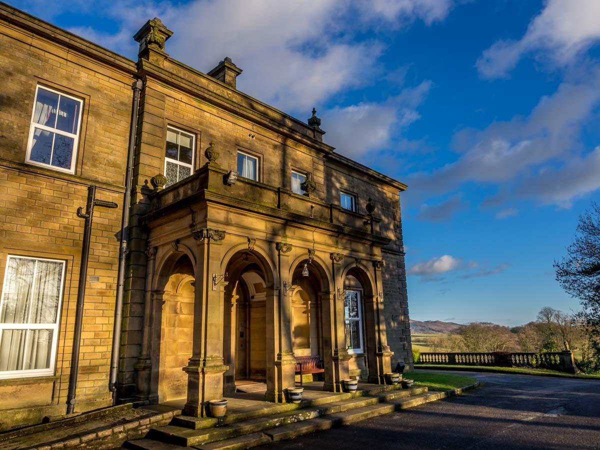 dales-accommodation-2 Newfield Hall - The Walking Retreat of Malhamdale
