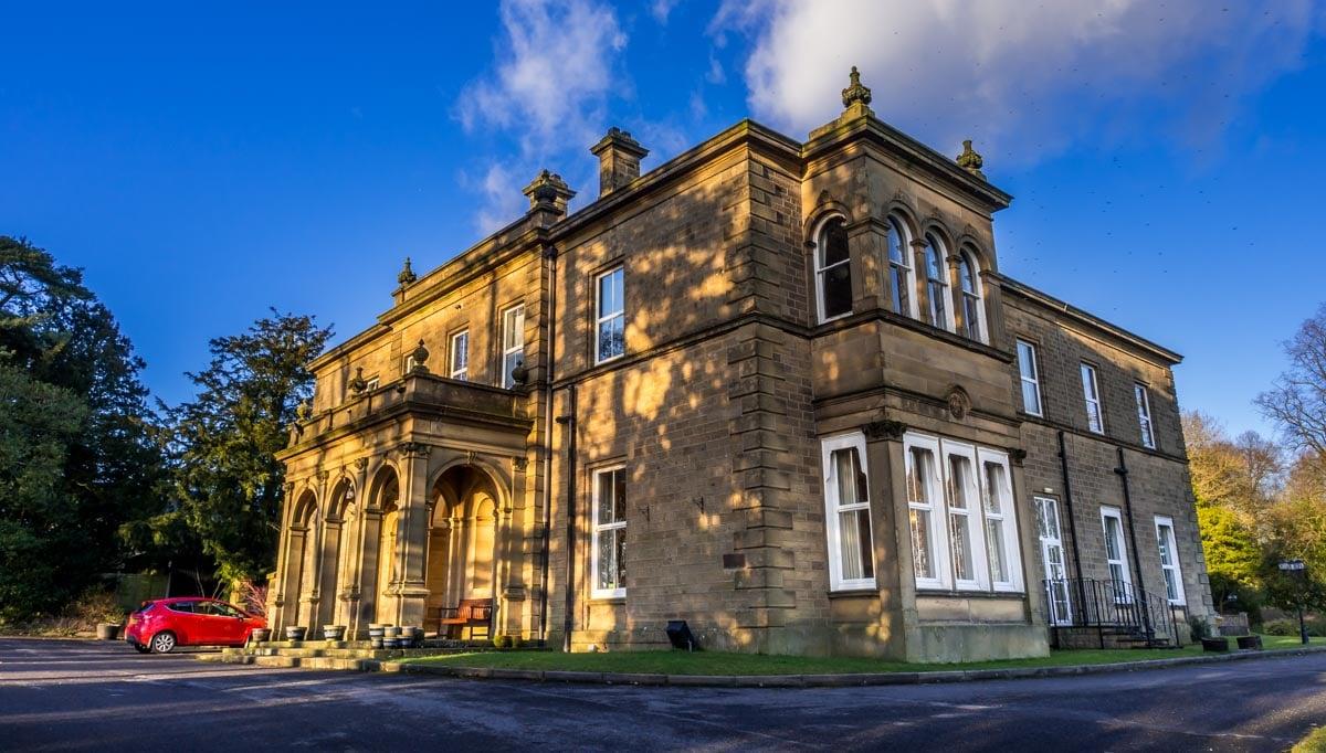 dales-accommodation-3 Newfield Hall - The Walking Retreat of Malhamdale